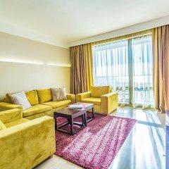 Отель Barceló Royal Beach Болгария, Солнечный берег - 1 отзыв об отеле, цены и фото номеров - забронировать отель Barceló Royal Beach онлайн фото 4