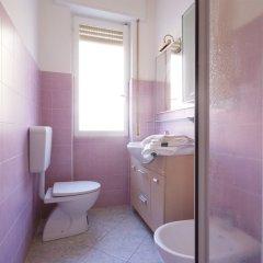 Отель Vista Mare Costarainera Костарайнера ванная