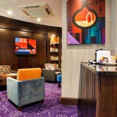 Отель Carlton Hotel Blanchardstown Ирландия, Дублин - отзывы, цены и фото номеров - забронировать отель Carlton Hotel Blanchardstown онлайн развлечения