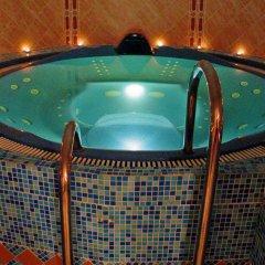 Отель Pegasa Pils Юрмала бассейн