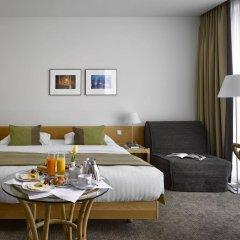 Отель K+K Hotel Fenix Чехия, Прага - 4 отзыва об отеле, цены и фото номеров - забронировать отель K+K Hotel Fenix онлайн в номере фото 2
