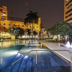 Отель InterContinental Cali бассейн фото 2