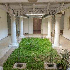 Отель Villa Rosa Blanca - White Rose Галле помещение для мероприятий