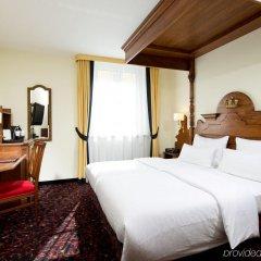 Kings Hotel First Class комната для гостей фото 4