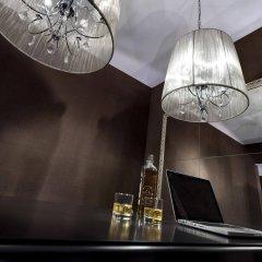 Отель c-hotels Club в номере