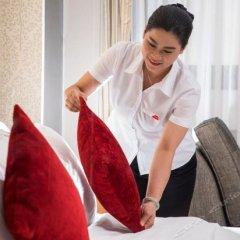 Отель Hualian Китай, Шэньчжэнь - отзывы, цены и фото номеров - забронировать отель Hualian онлайн спа фото 2