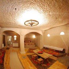 Wonderland Cave Hotel Мустафапаша интерьер отеля