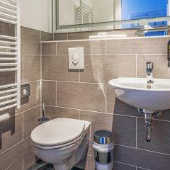 Отель Arktur City Берлин ванная фото 2
