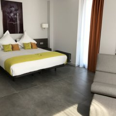 Апартаменты Cosmo Apartments Sants комната для гостей фото 12