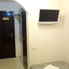 Отель Enrico Днепр ванная