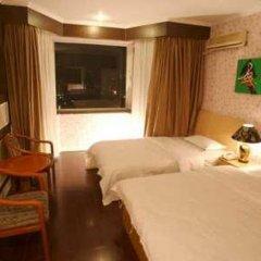 Отель Beijing Sentury Apartment Hotel Китай, Пекин - отзывы, цены и фото номеров - забронировать отель Beijing Sentury Apartment Hotel онлайн