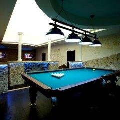 Гостиница Soul Place гостиничный бар
