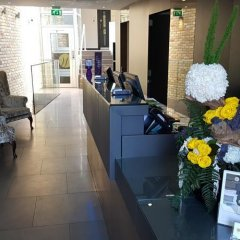 The Westbridge Hotel интерьер отеля фото 3