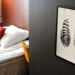 Отель Clarion Collection Hotel Temperance Швеция, Мальме - отзывы, цены и фото номеров - забронировать отель Clarion Collection Hotel Temperance онлайн сейф в номере