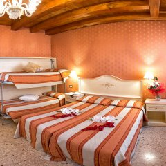 Hotel Conterie комната для гостей фото 2