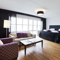 Отель First Hotel Aalborg Дания, Алборг - отзывы, цены и фото номеров - забронировать отель First Hotel Aalborg онлайн комната для гостей фото 2