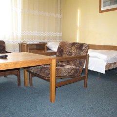 Отель Zajazd Sportowy комната для гостей фото 4