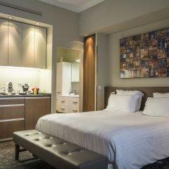 Hotel Oscar в номере