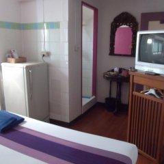 Отель Sawasdee Bangkok Inn в номере