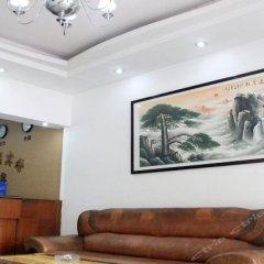 Zhong Shan Qin Yi Ge Hotel интерьер отеля