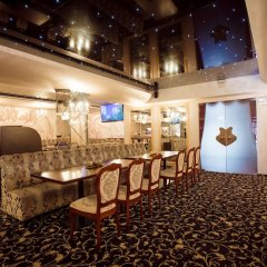 Отель Atlantic Garden Resort Одесса развлечения