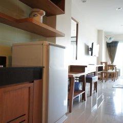Отель D Apartment 2 Таиланд, Паттайя - отзывы, цены и фото номеров - забронировать отель D Apartment 2 онлайн фото 6