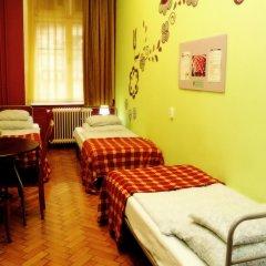 Budapest Budget Hostel детские мероприятия фото 3