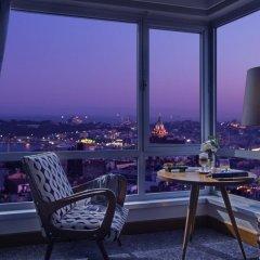 The Marmara Pera Турция, Стамбул - 2 отзыва об отеле, цены и фото номеров - забронировать отель The Marmara Pera онлайн фото 12