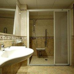 Отель Marian Platja Курорт Росес комната для гостей фото 4