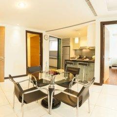 Отель Casa Residency Condomonium Малайзия, Куала-Лумпур - отзывы, цены и фото номеров - забронировать отель Casa Residency Condomonium онлайн комната для гостей фото 2