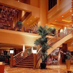 Отель Sofitel Saigon Plaza Вьетнам, Хошимин - отзывы, цены и фото номеров - забронировать отель Sofitel Saigon Plaza онлайн интерьер отеля