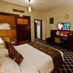 Отель Al Thuraya Hotel Amman Иордания, Амман - отзывы, цены и фото номеров - забронировать отель Al Thuraya Hotel Amman онлайн комната для гостей
