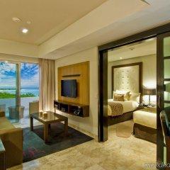 Отель Paradisus Playa del Carmen La Esmeralda All Inclusive комната для гостей фото 2