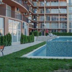 Отель Sunny Beach South Apartments Болгария, Солнечный берег - отзывы, цены и фото номеров - забронировать отель Sunny Beach South Apartments онлайн детские мероприятия