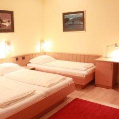 Отель -Pension Wild Австрия, Вена - 2 отзыва об отеле, цены и фото номеров - забронировать отель -Pension Wild онлайн комната для гостей фото 2