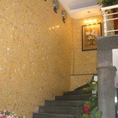 Mai Villa Hotel 3 - Thai Ha Ханой интерьер отеля