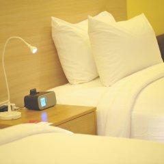 Отель Glow Central Pattaya Паттайя комната для гостей фото 12