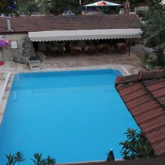 Unlu Hotel Турция, Олудениз - отзывы, цены и фото номеров - забронировать отель Unlu Hotel онлайн бассейн