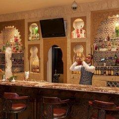 Отель Sentido Mamlouk Palace Resort гостиничный бар