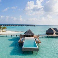 Отель Heritance Aarah (Premium All Inclusive) Мальдивы, Медупару - отзывы, цены и фото номеров - забронировать отель Heritance Aarah (Premium All Inclusive) онлайн бассейн фото 2