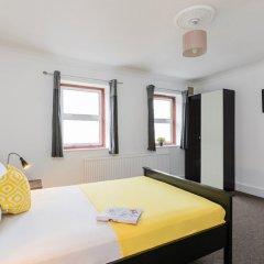 Отель London Eye Apartments Великобритания, Лондон - отзывы, цены и фото номеров - забронировать отель London Eye Apartments онлайн комната для гостей фото 2