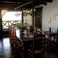 Отель Porto Carras Villa Galini питание фото 3