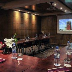 Отель Mercure Rabat Sheherazade Марокко, Рабат - отзывы, цены и фото номеров - забронировать отель Mercure Rabat Sheherazade онлайн помещение для мероприятий фото 2