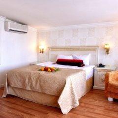 Bilem High Class Hotel Турция, Анталья - 2 отзыва об отеле, цены и фото номеров - забронировать отель Bilem High Class Hotel онлайн фото 8