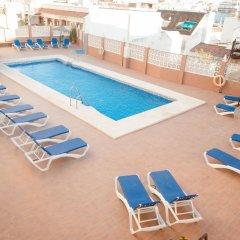 Hotel Las Rampas Фуэнхирола бассейн фото 2