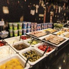 Carat Boutique Hotel питание