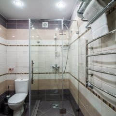 Гостиница River Star ванная фото 2