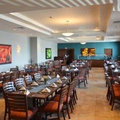 Отель Best Western Aeropuerto Мексика, Эль-Бедито - отзывы, цены и фото номеров - забронировать отель Best Western Aeropuerto онлайн питание