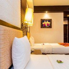 Отель Nipa Resort комната для гостей фото 4