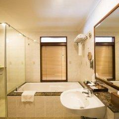 Отель The Gurney Resort Hotel & Residences Малайзия, Пенанг - 1 отзыв об отеле, цены и фото номеров - забронировать отель The Gurney Resort Hotel & Residences онлайн ванная